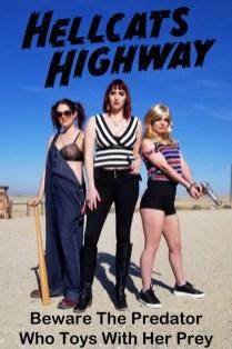 Hellcats Highway!