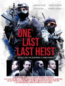 One Last Last Heist
