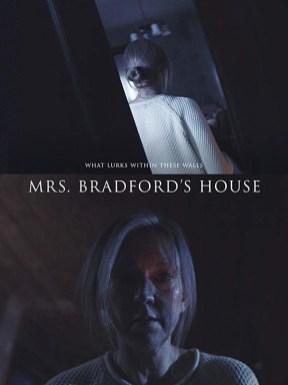 Mrs. Bradford's House
