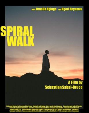 Spiral Walk
