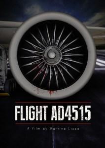 Flight AD4515