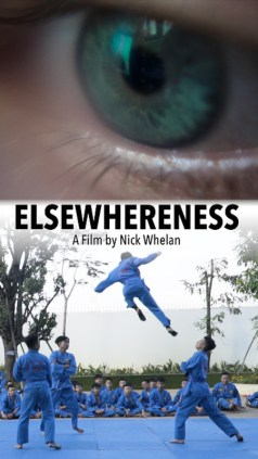 Elsewhereness