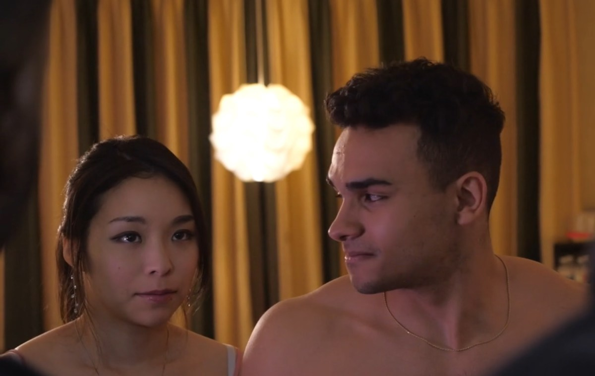 Kinky Couple - Indie Short Fest