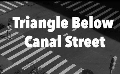 Triangle Below Canal Street