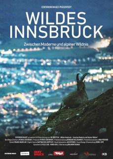 Wild Innsbruck: Between Culture and Alpine Nature
