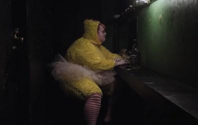 The Chicken Dancer