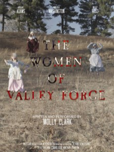 Women Of Valley Forge