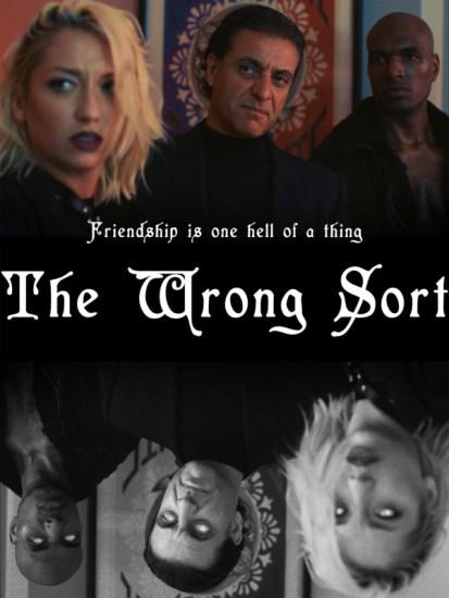 The Wrong Sort