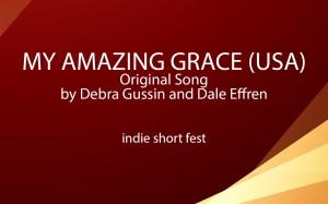 My Amazing Grace