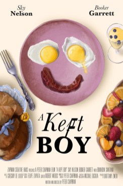 A Kept Boy