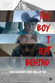 The Boy I Left Behind
