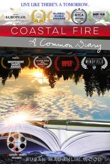 Coastal Fire: A Common Diary
