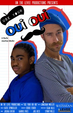 Use Your Oui Oui