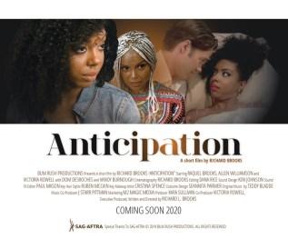Anticipation
