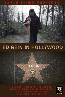 Ed Gein In Hollywood