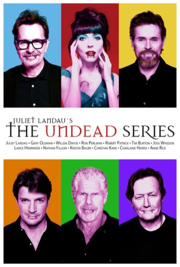 The Undead Series