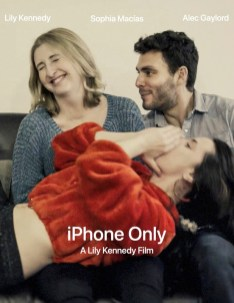 iPhone Only