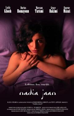 Nadia Jaan