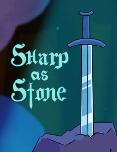 Sharp as Stone