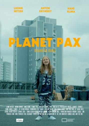 Planet Pax
