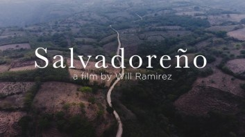 Salvadoreño