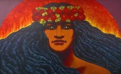 Aumakua Hawaiian Spiritual Guardians