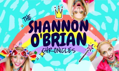 """Ep. 19 """"Beers 'N Masks"""" [The Shannon O'brian Chronicles]"""