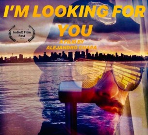 I'm Looking For You