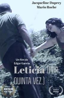 Leticia Por Quinta Vez