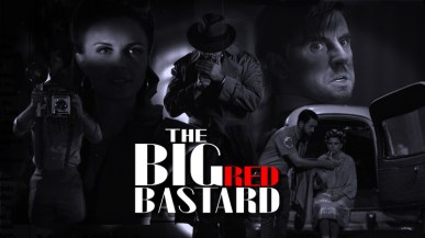 The Big Red Bastard