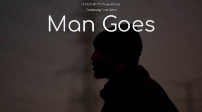 Man Goes
