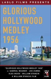 Glorious Hollywood Medley 1956