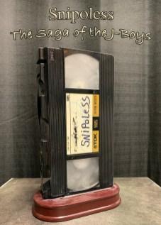 Snipoless: The Saga of the J-Boys