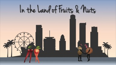 In the Land of Fruits and Nuts