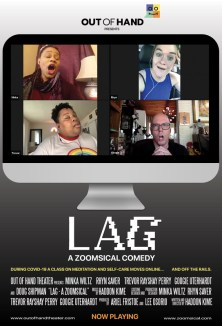 Lag: A Zoomsical Comedy