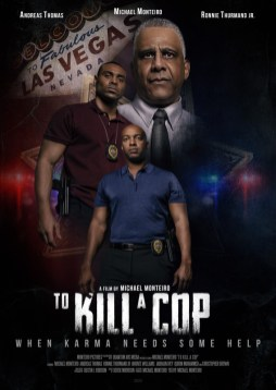 To Kill A Cop (Teaser Trailer)