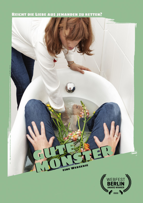 Good Monsters; The Series; Episode 1-5 (English Subtitle)