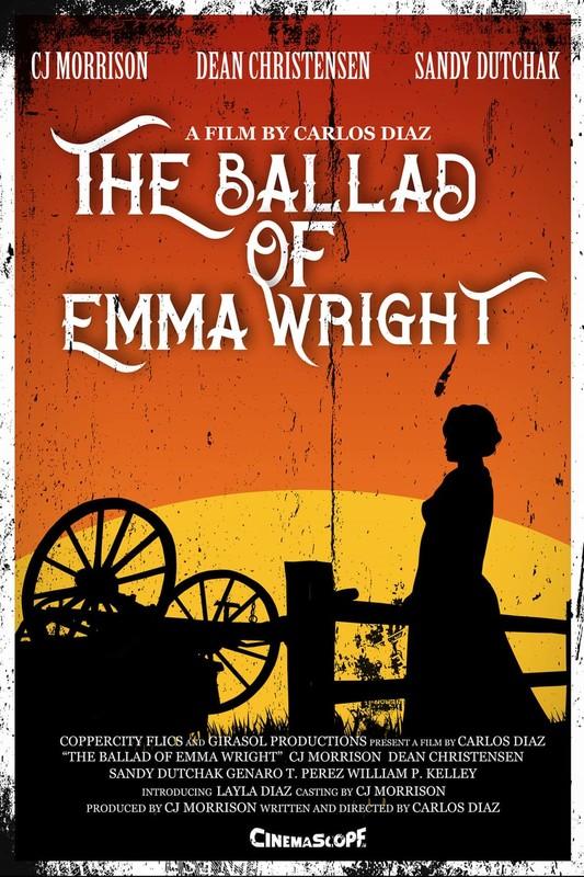 The Ballad of Emma Wright