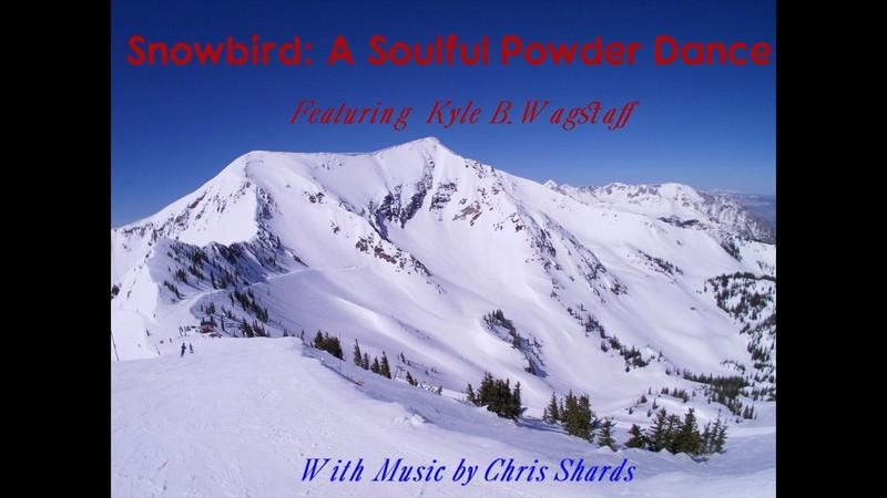 Snowbird: A Soulful Powder Dance