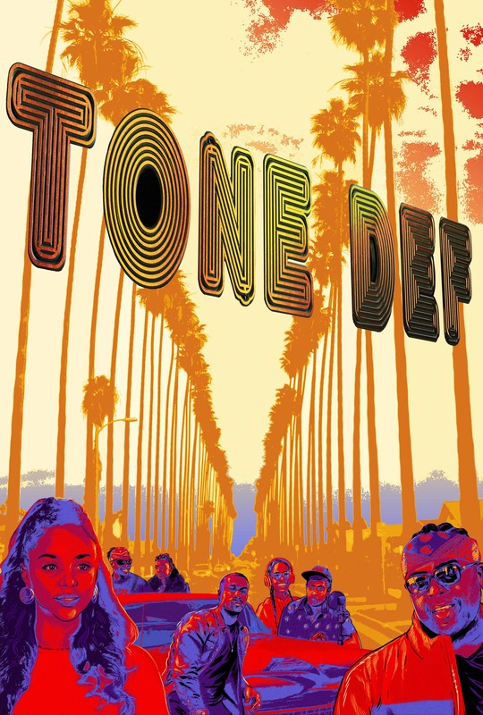 Tone-Def Tv Series Pilot