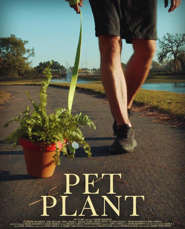 Pet Plant