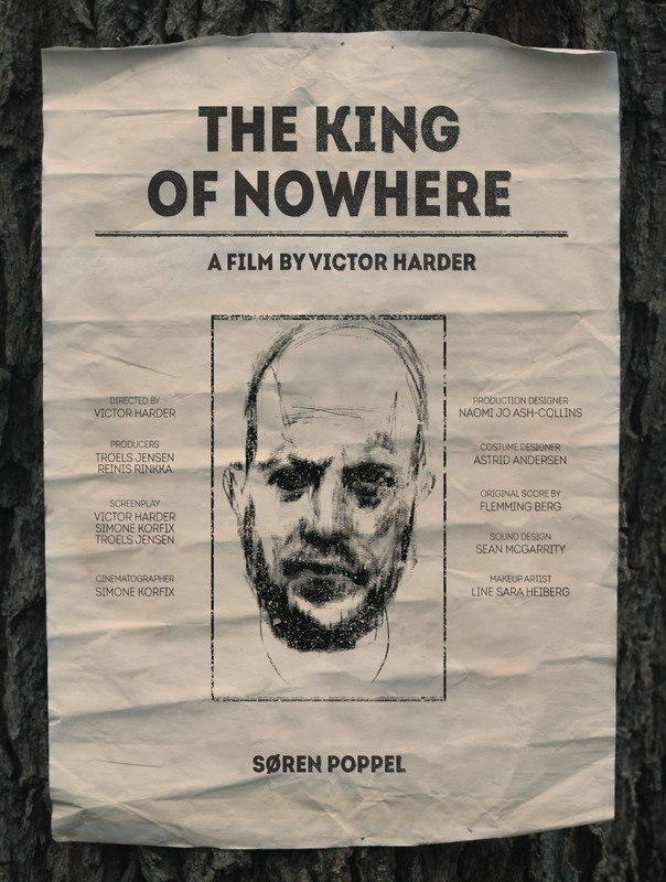 The King of Nowhere