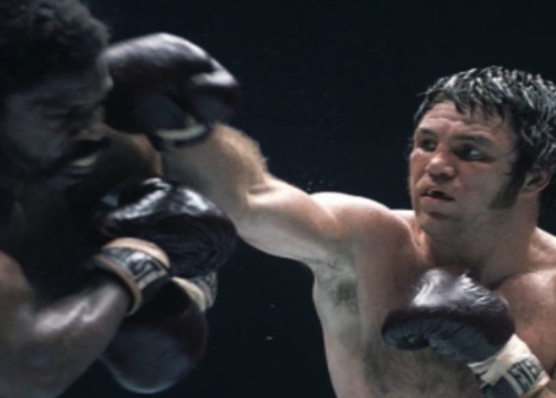 Jerry Quarry : Boxing's Hard Luck Warrior