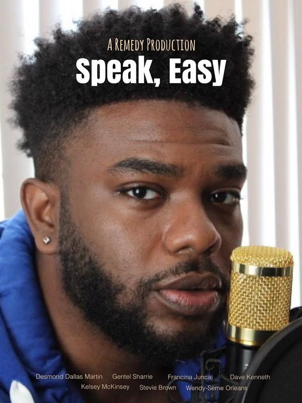 Speak, Easy