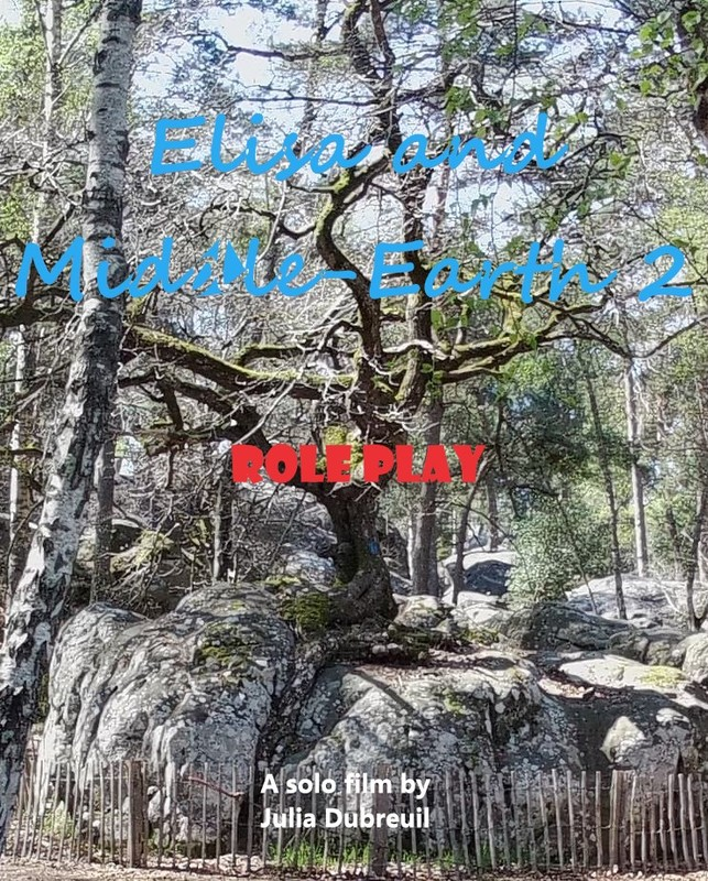 Elisa and Middle-Earth 2 - Role Play (English)