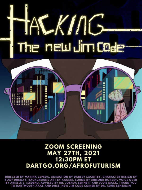 Hacking the New Jim Code