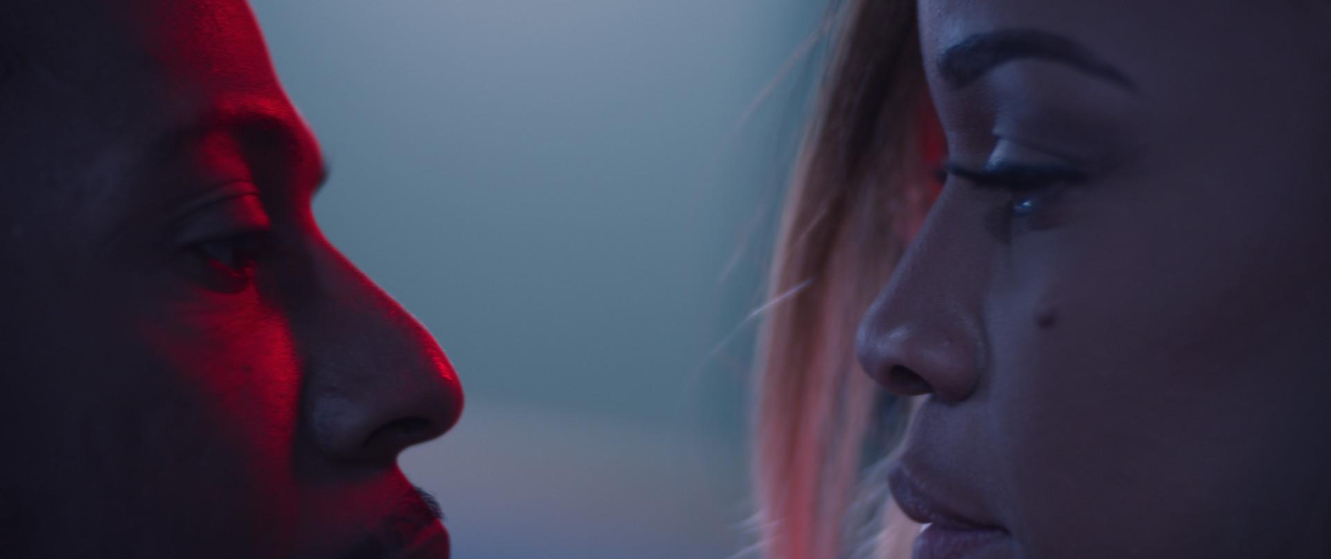 Vo-Gone (Short Film) Ft. Sandy Redd