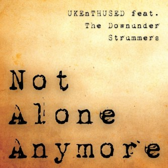Not Alone Anymore