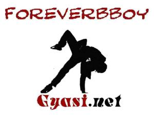 Foreverbboy