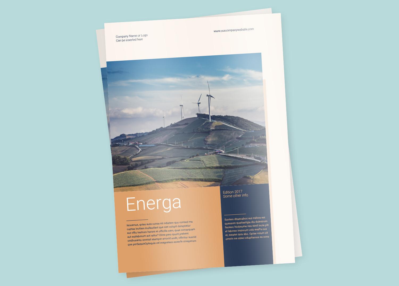 Premium Adobe InDesign Templates IndieStock - Adobe indesign brochure templates